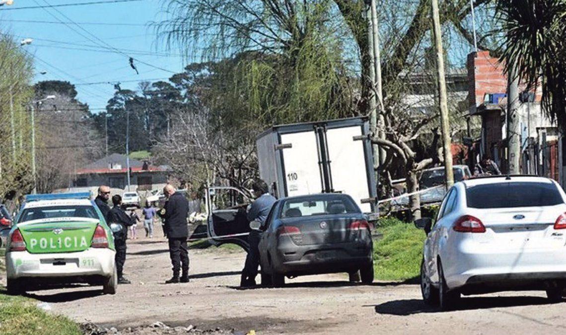 Mar del Plata: salió del colegio y vio a su madre muerta en la calle