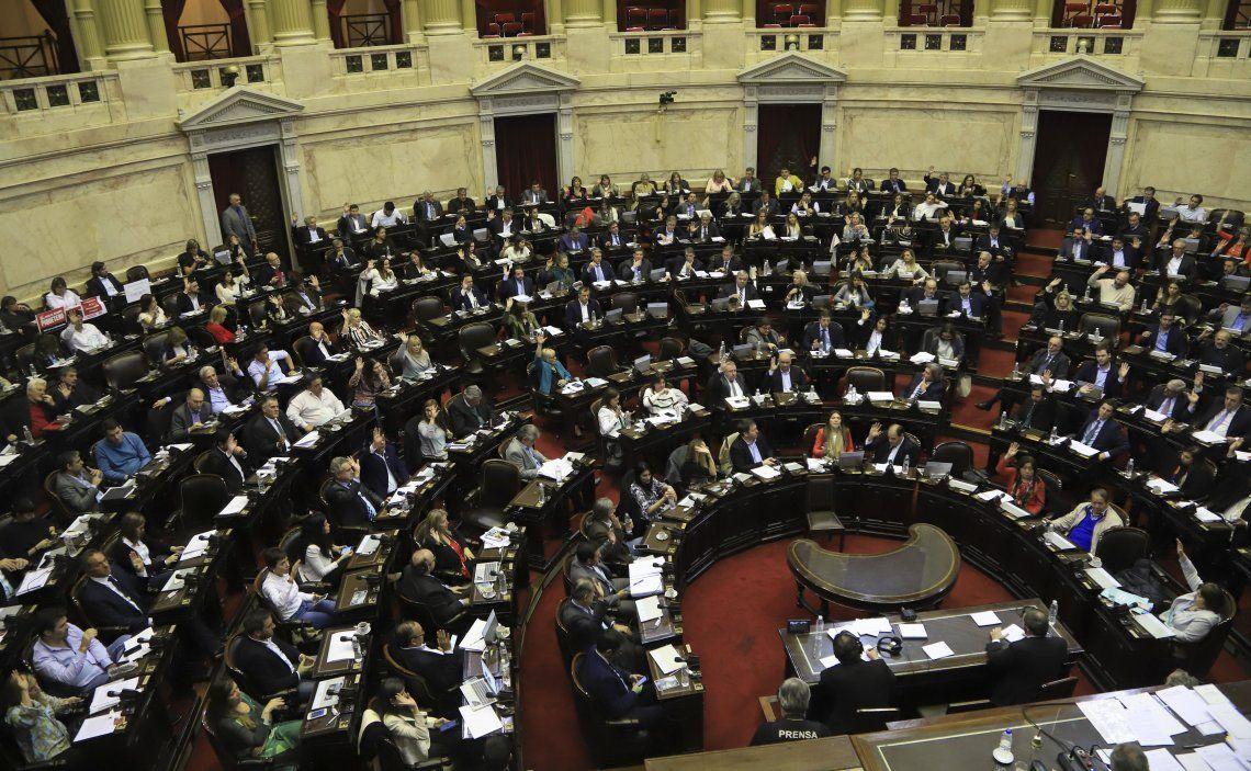 Elecciones 2019 | Cómo quedan hoy las cámaras de Diputados y Senadores