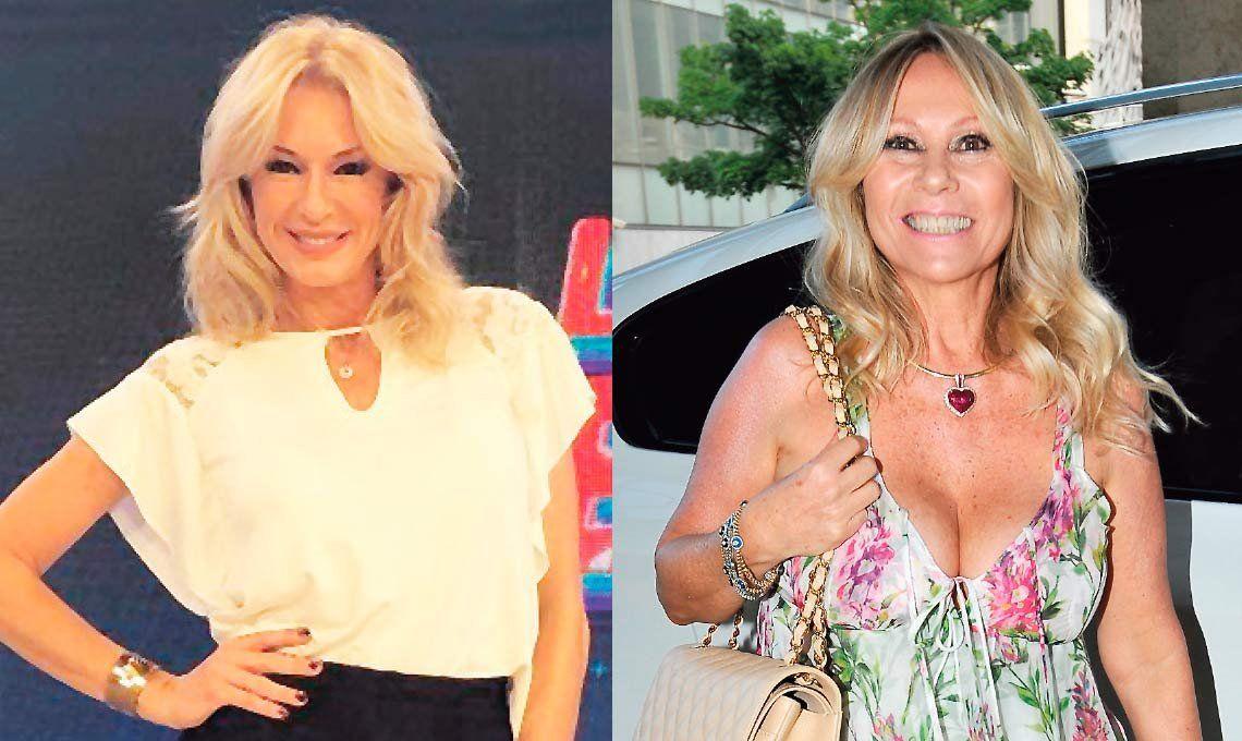 Yanina Latorre, enojadísima con Ana Rosenfeld: Miente siempre