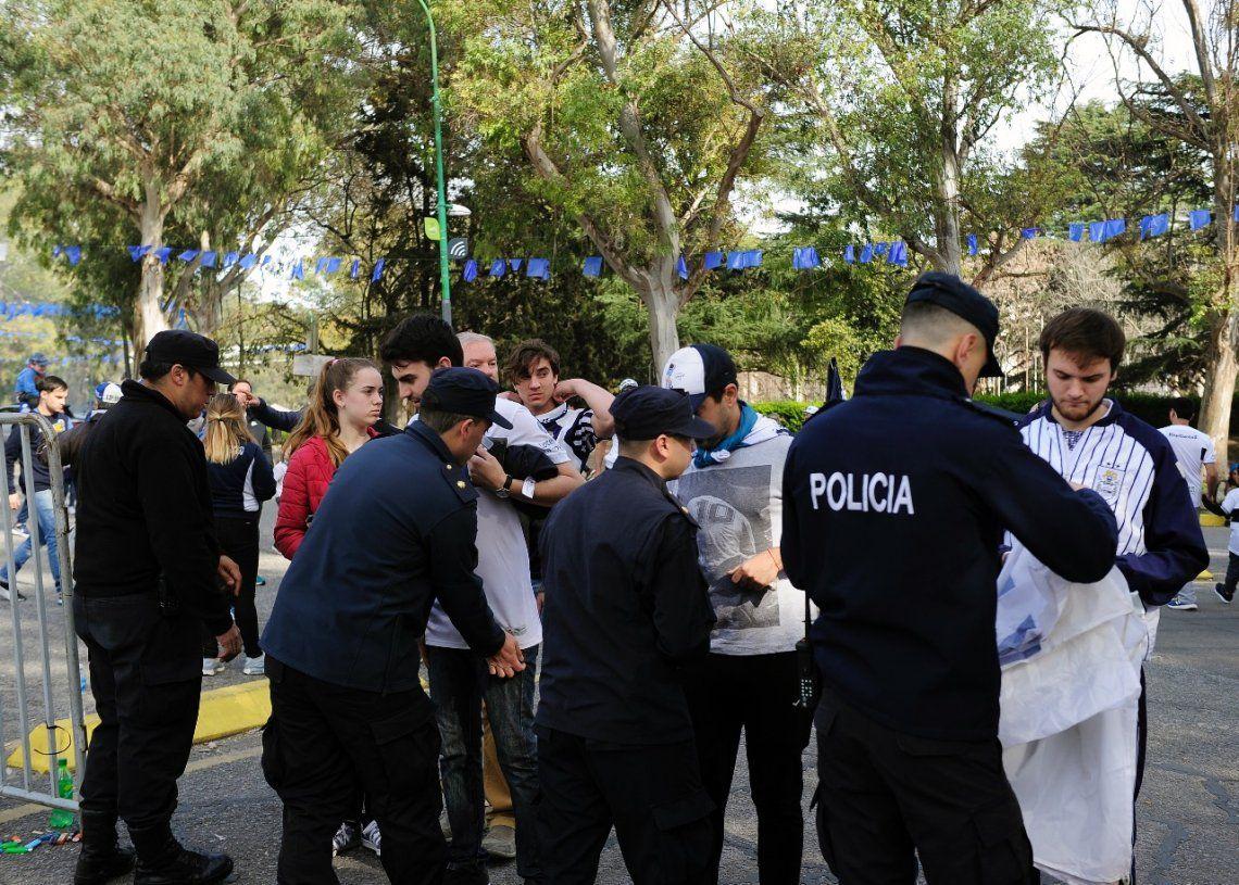 Foto: José Brusco / Diario Popular