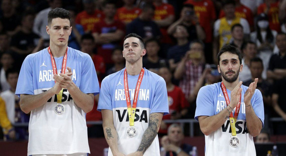 No pudo ser: Argentina cayó contra una España superior en la final del Mundial de básquet