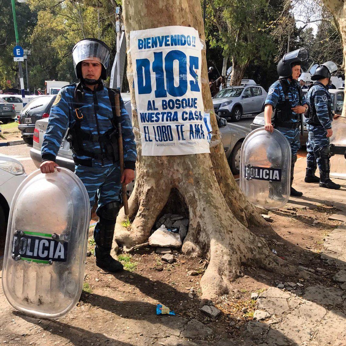 Foto: Hernán España / Diario Popular