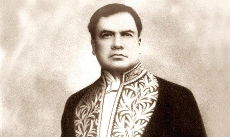 Un homenaje a Rubén Darío en el Día de la Independencia de Nicaragua