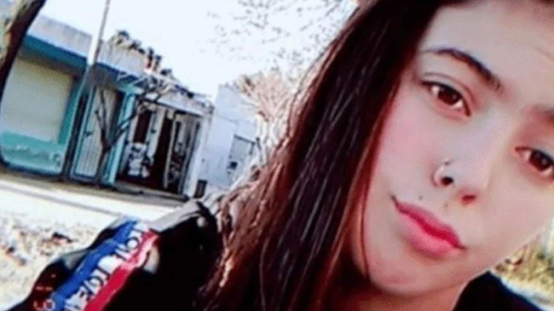Chascomús: hallaron enterrada a Navila Garay, una menor desaparecida hace varios días