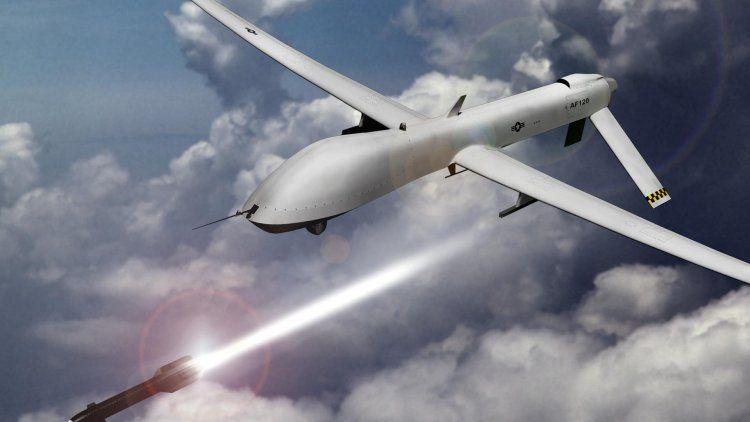 Cómo son los drones que provocan terror en las petroleras sauditas