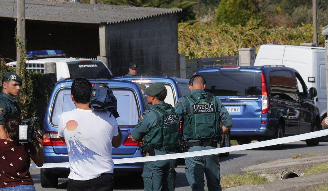 El triple femicidio que conmociona a España: dos niños, de 4 y 7 años, los únicos testigos