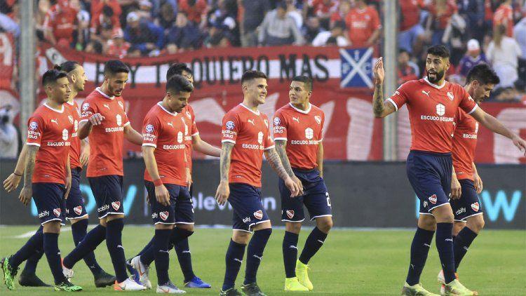 Bomba en Independiente: Beccacece borró a Pablo Pérez