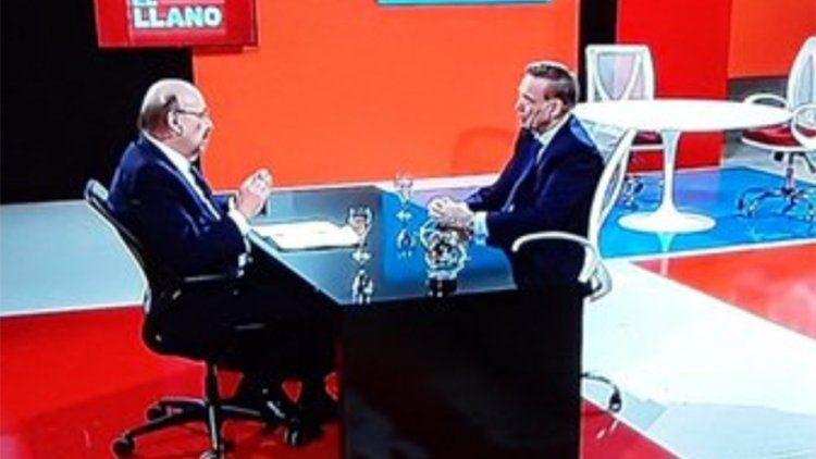 Mauricio Macri está convencido que podemos llegar al balotaje