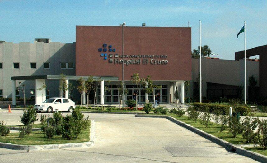 El Hospital El Cruce de Varela
