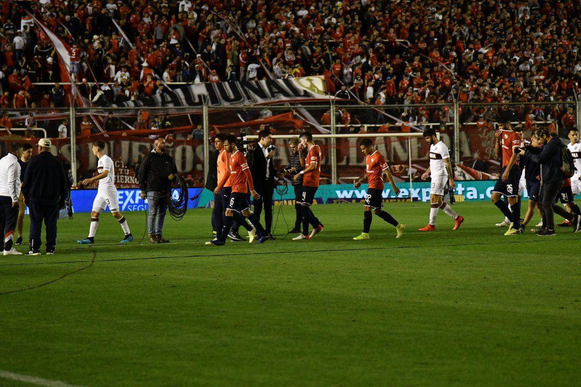 Opinión | Independiente: el gran desconcierto