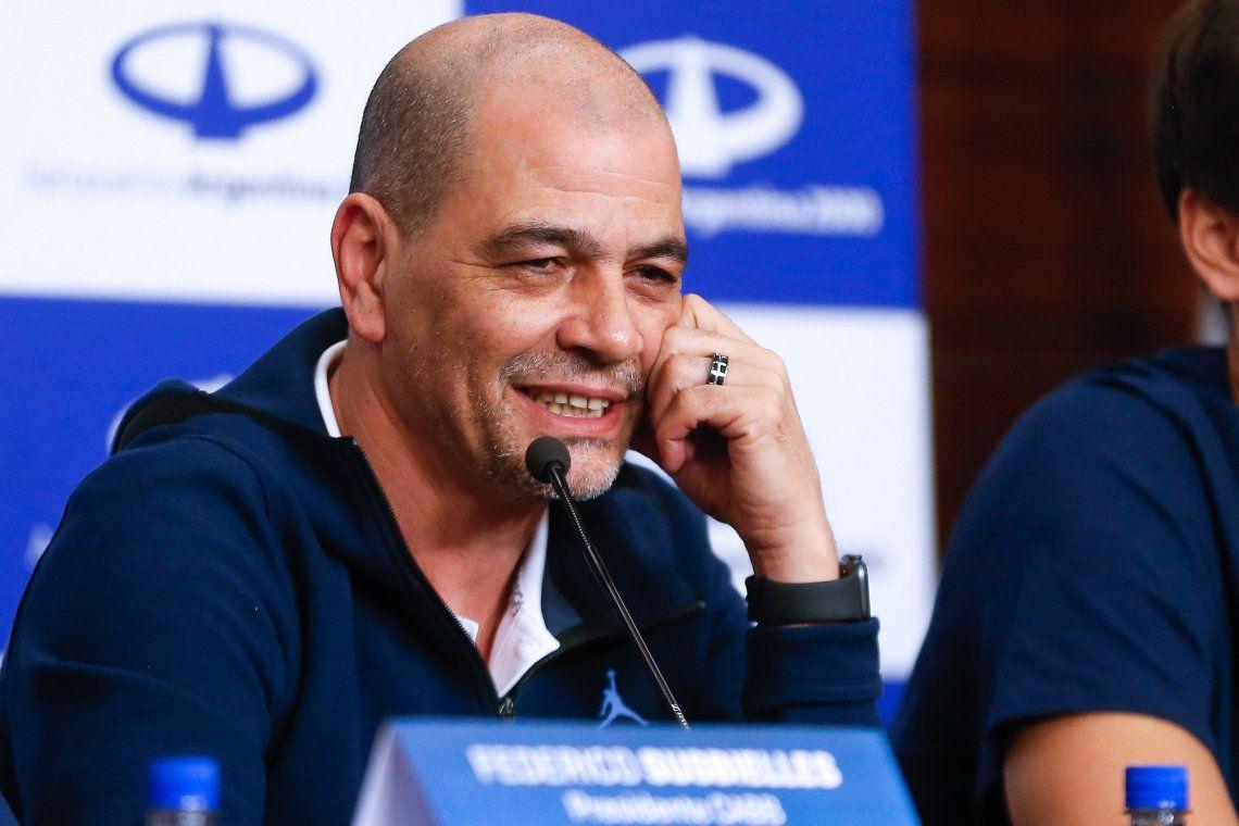 Llegó la selección de básquet a la Argentina y habló Sergio Hernández: Fue como jugar dos torneos en uno