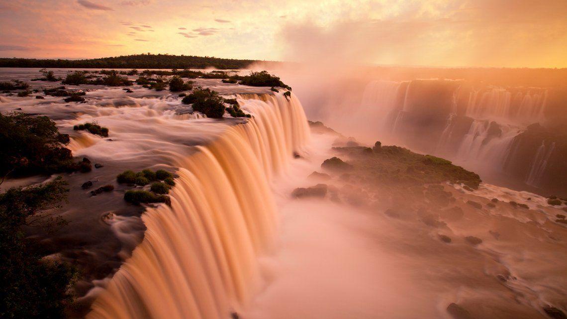 Según un ranking internacional, Argentina se encuentra entre los 40 países más hermosos del mundo