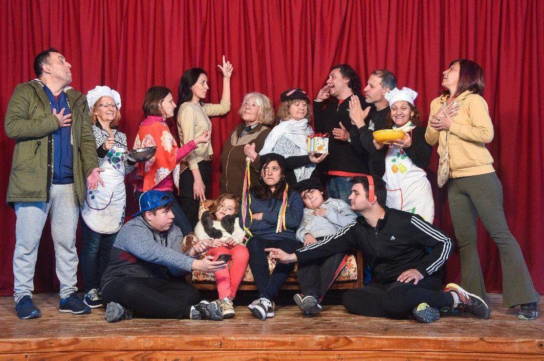 Una comedia para toda la familia con escenario en la escuela pública.