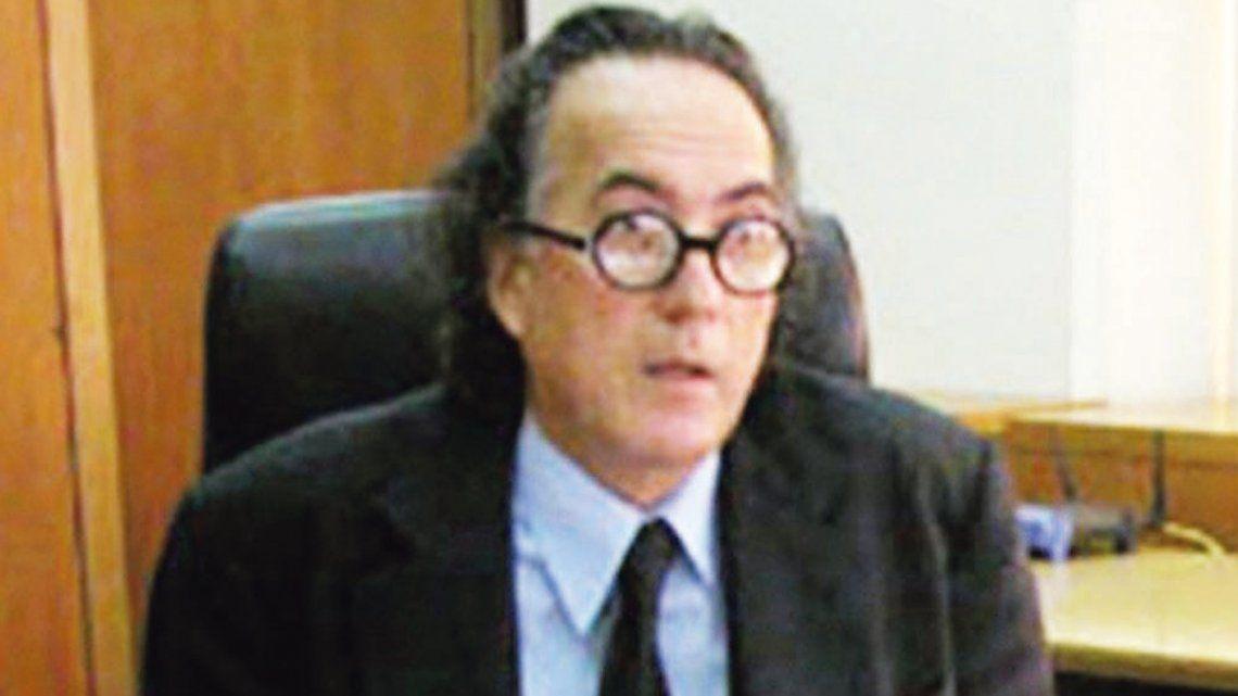 Cuadernos: excarcelan al empresario Oscar Thomas, ex director de Yacyretá