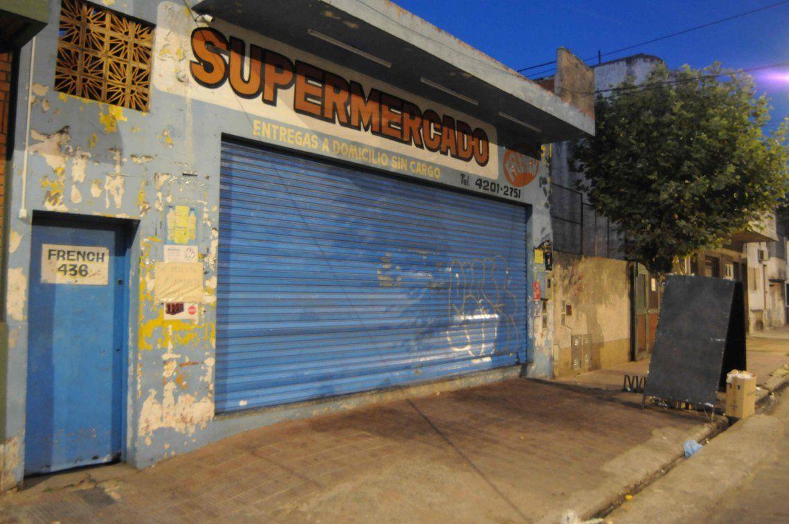 Ya cerraron 120 autoservicios y supermercados en 8 meses