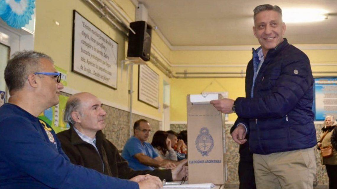 Quién es Mariano Arcioni, el gobernador de Chubut que está en boca de todos por la crisis social y económica en la provincia