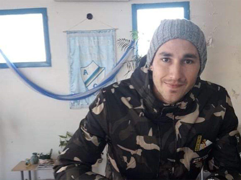 Argentino de Quilmes: Nicolás Angellotti, uno de los ejes del Mate