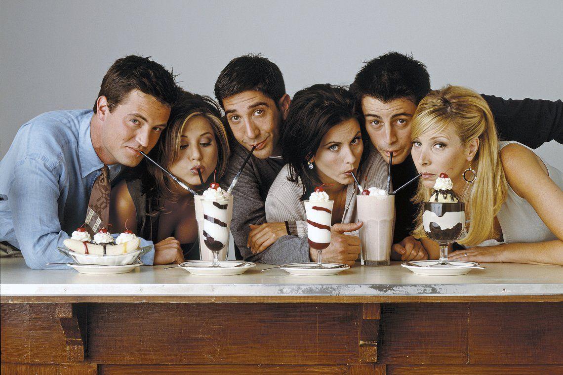 Friends cumple 25 años: ¿por qué no podemos dejar de verla?
