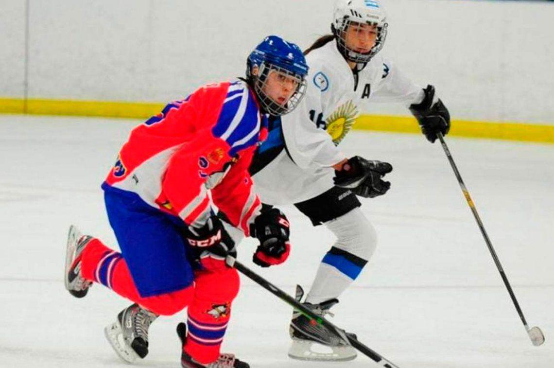 El polémico partido de hockey que jugó Argentina contra Malvinas en un torneo en Miami