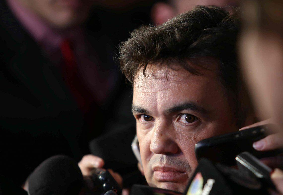 El fiscal Marijuan pidió investigar la denuncia por extorsión de Daniel Vila contra Macri