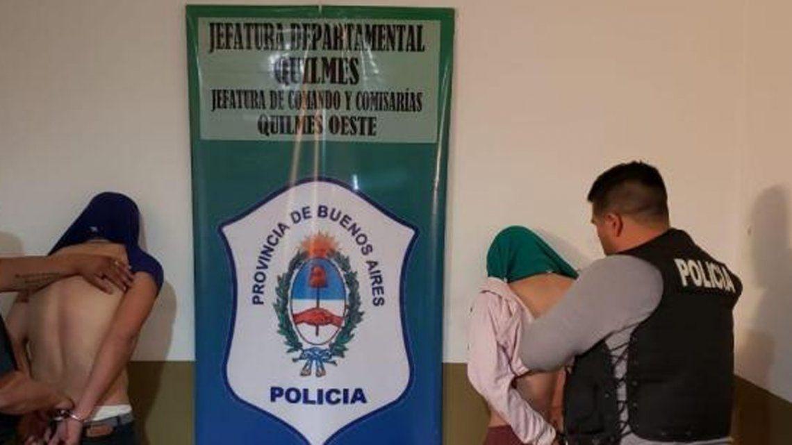 Quilmes: un pastor evangélico fue detenido por abusar de una nena de 8 años
