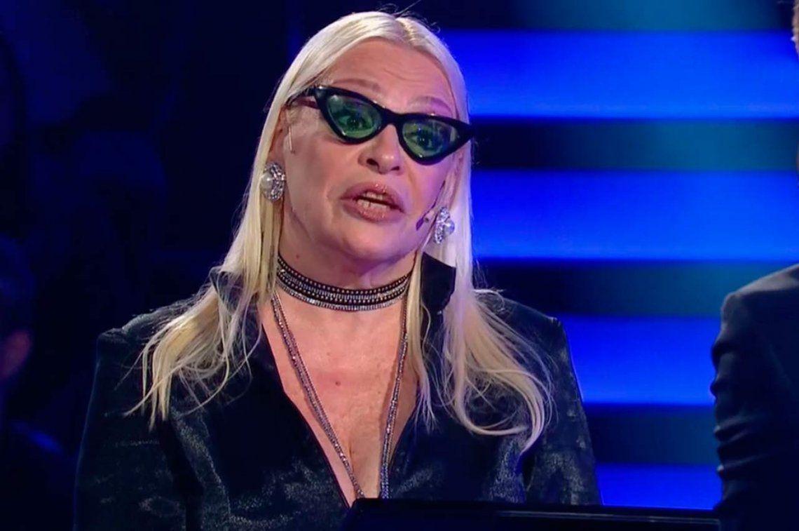 Silvia Suller jugó en ¿Quién quiere ser Millonario? porque no tiene dinero para pagar el alquiler, cambiar sus prótesis mamarias y operarse de la vista