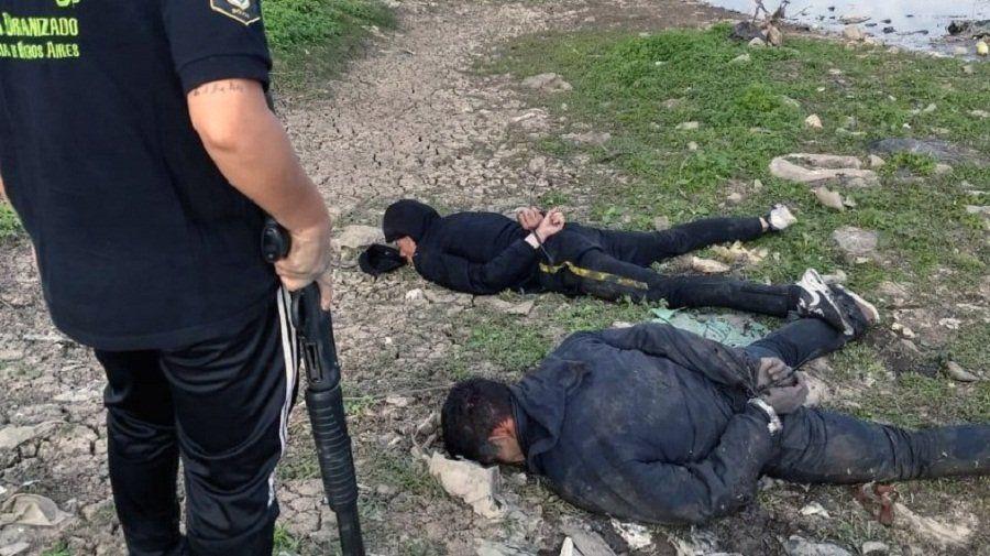 La Matanza: detienen al Tarzán de la droga