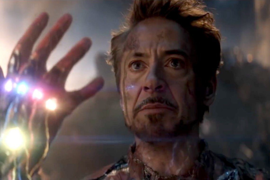 Desde Iron Man hasta Avengers: Endgame | El emocionante trailer de la Saga del Infinito