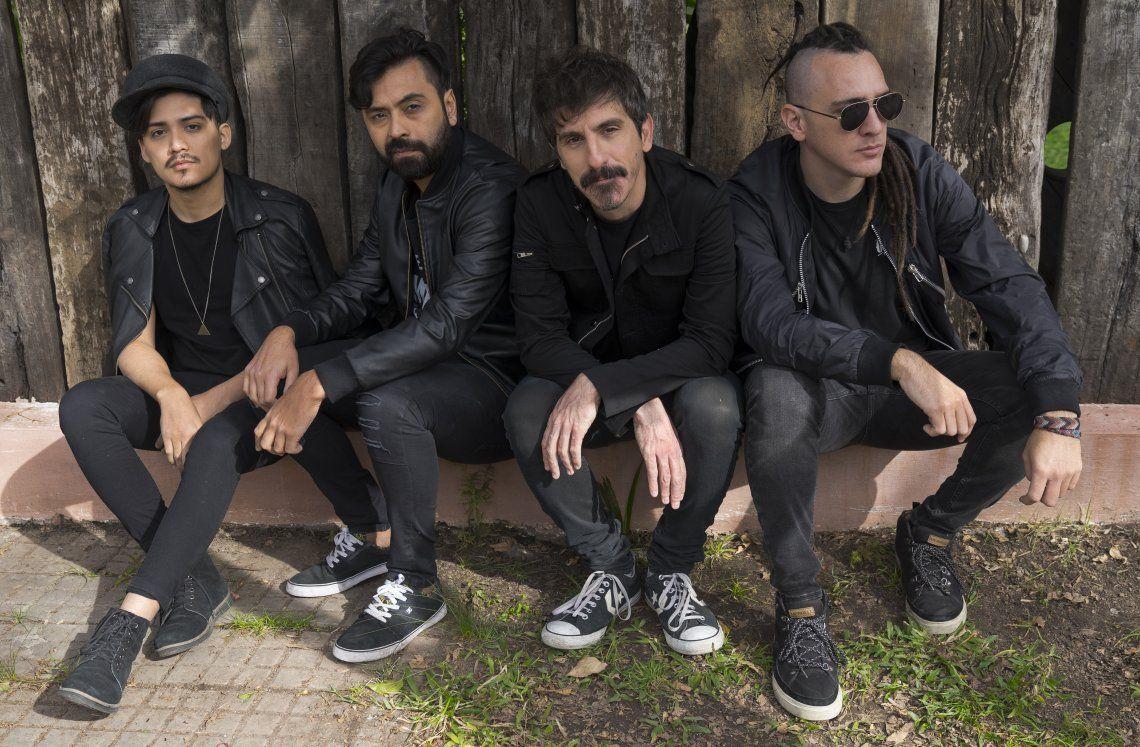 Juan Rosasco en Banda: En los primeros discos encuentro al verdadero Juan