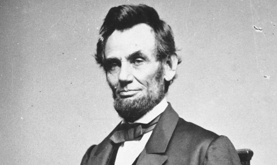 Abraham Lincoln: el principio del fin de la esclavitud en el mundo