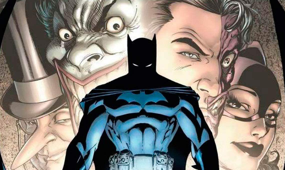 Batman Day: te contamos cuáles son los nuevos clásicos de este personaje