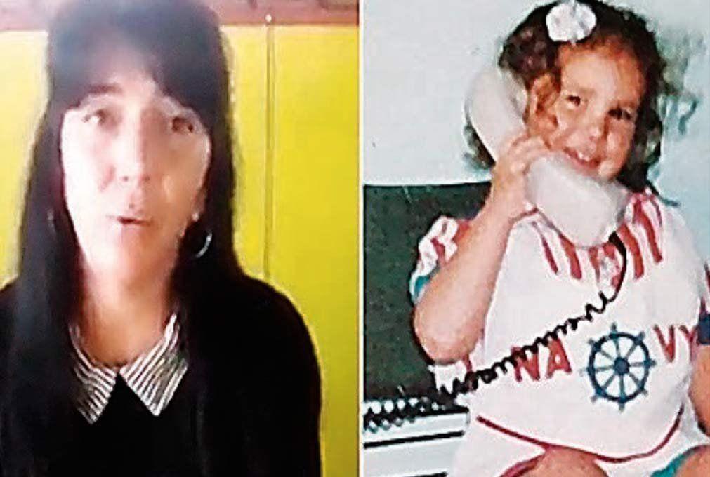 Los detalles del reencuentro de una madre y su hija tras 24 años: Fue mágico