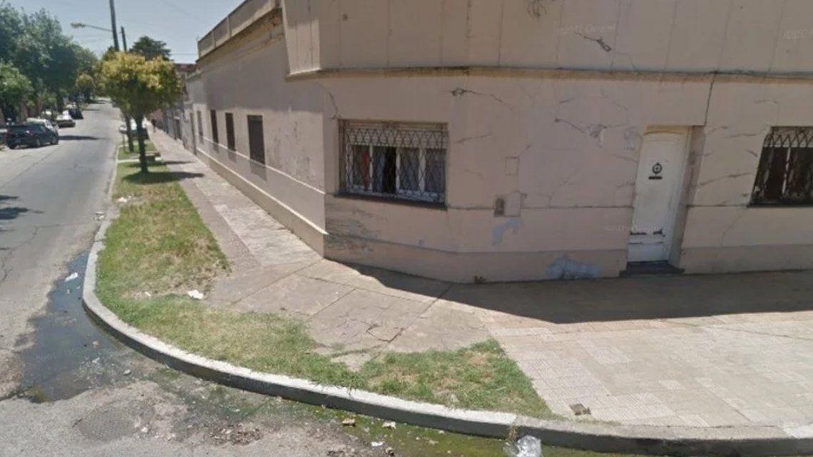 Villa Ballester: un efectivo policial mató a un motochorro
