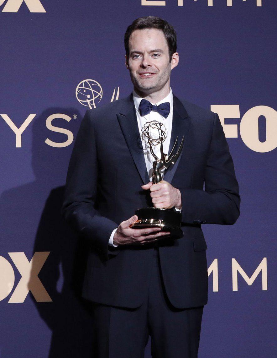 Las 35 mejores fotos de los Premios Emmys 2019
