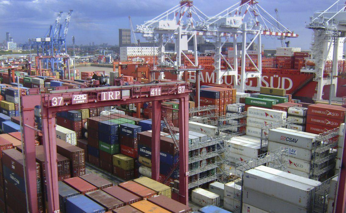 El régimen de reintegros permite la restitución total o parcial de lo que los exportadores pagaron como tributos internos.