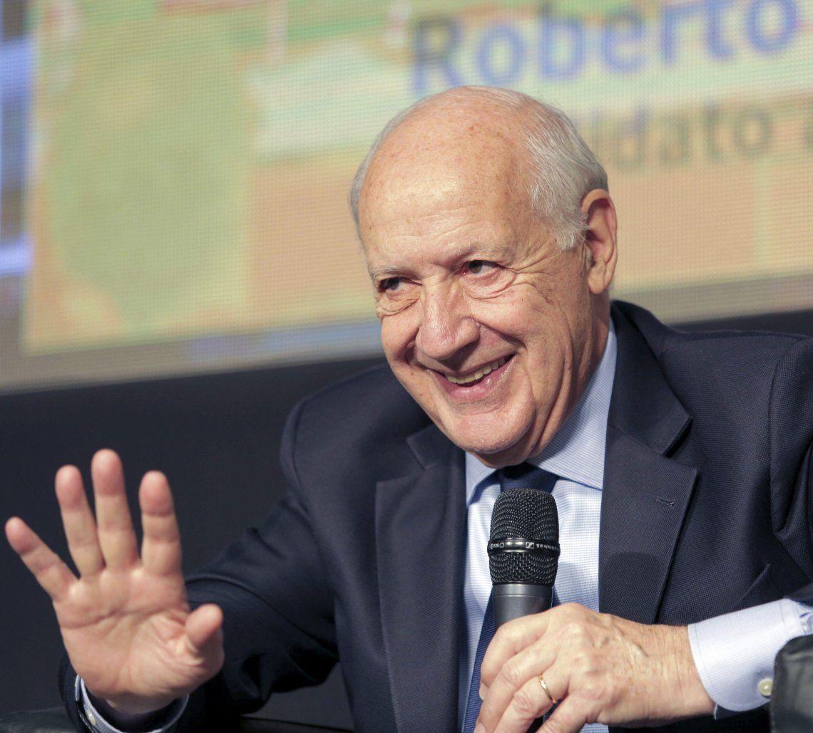 Lavagna contó un diálogo con el Presidente que la Rosada desmintió.
