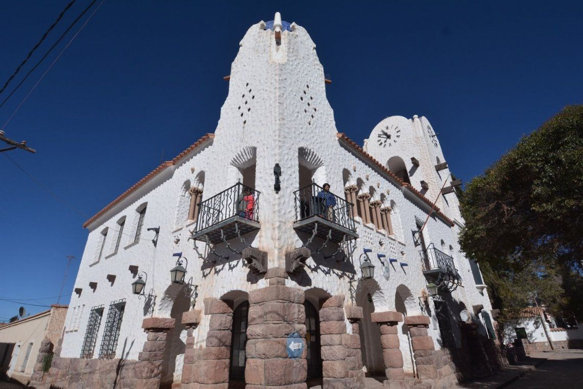 Jujuy: a través de un decreto, el municipio de Humahuaca se declaró provida