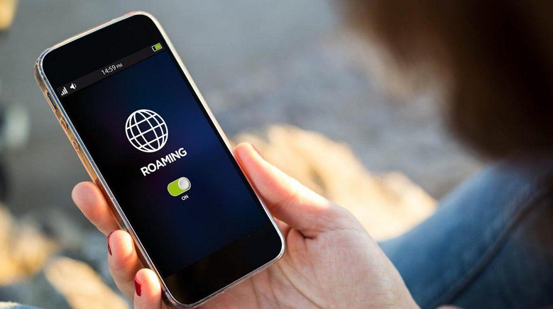 Cliente vs Movistar: se fue de viaje, le llegó una factura exorbitante y multaron a la empresa por no informarle los costos del roaming marítimo