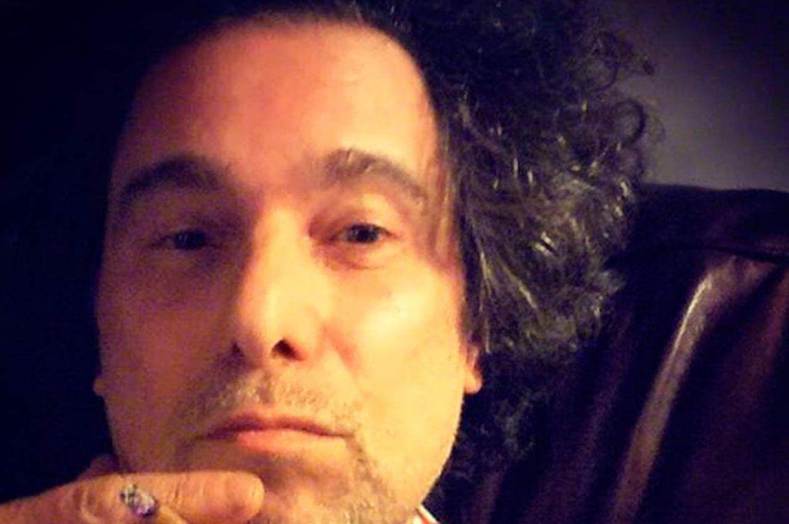 Andrés Calamaro logró cuatro nominaciones a los premios Grammy