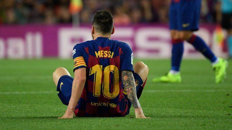 ¿Tiene más para perder o para ganar Messi en la Selección?