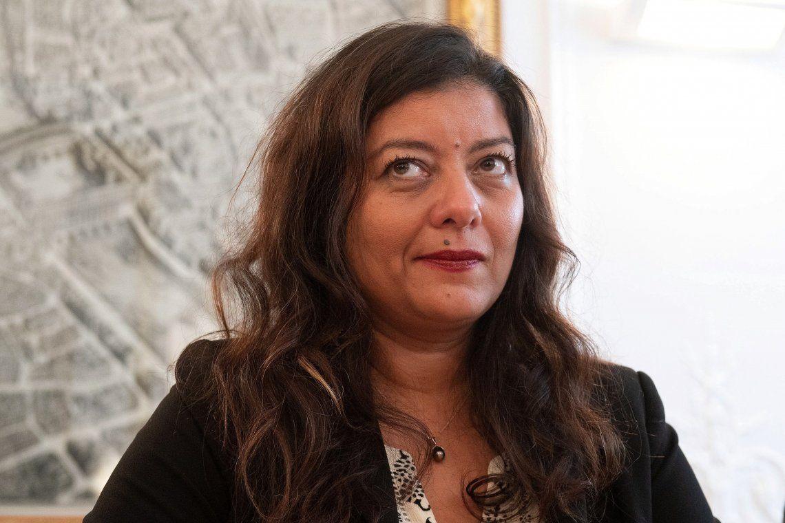 Francia: fundadora de #MeToo fue condenada por difamar al hombre al que acusó