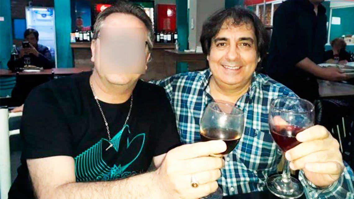 San Juan: eximieron de prisión a Ridao, el director de la radio acusado de agredir a una locutora