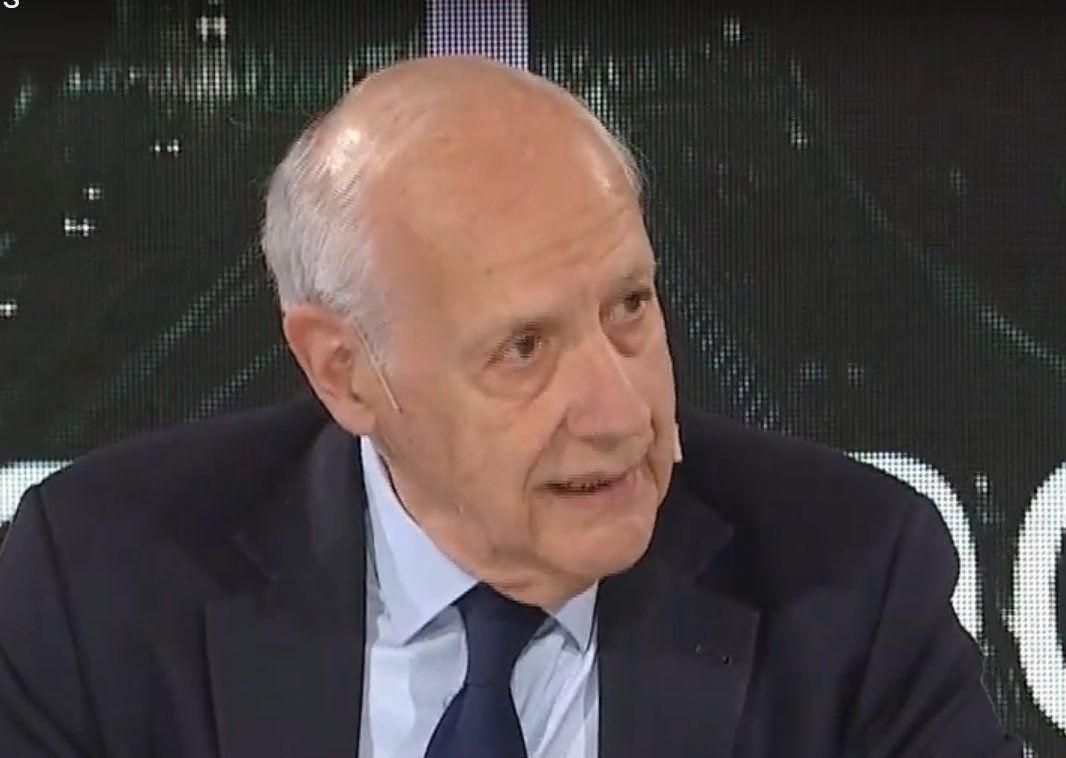 Roberto Lavagna: Lo que deja Macri es peor de lo que recibió