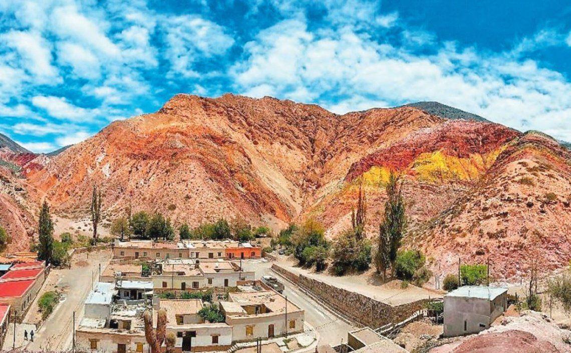Tilcara: historia, belleza natural y un pueblo con gran encanto en pleno Jujuy