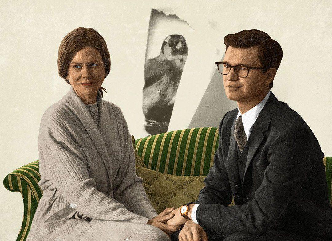 Sobre el film que refiere a la pintura dice: El arte fue parte de mi vida.