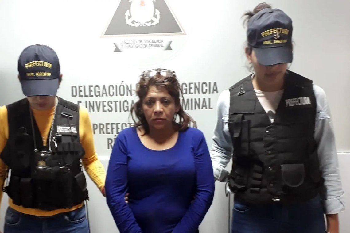 González Catán: detuvieron a Patricia Mabel López, la prófuga más buscada el país por el crimen satánico de Ignacio Ramoncito González