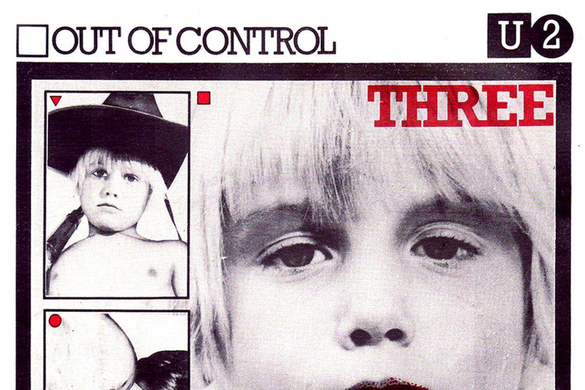 U2: a 40 años del lanzamiento de Three, el primer EP de una de las bandas más famosas del mundo