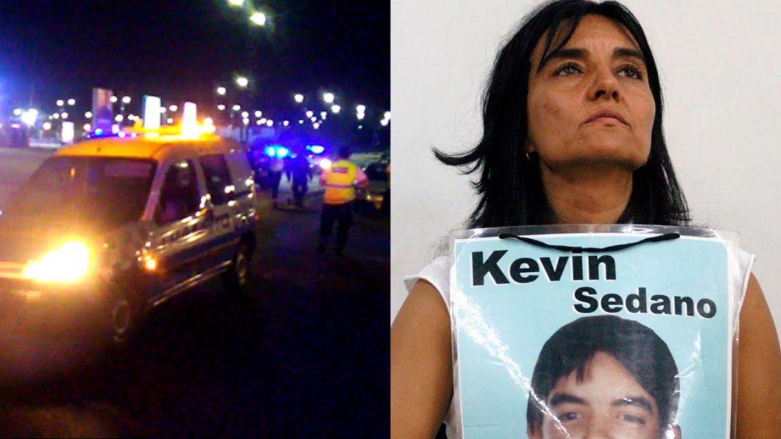 Por la denuncia de Viviam Perrone, una de las Madres del Dolor, la Policía impidió las picadas en la General Paz