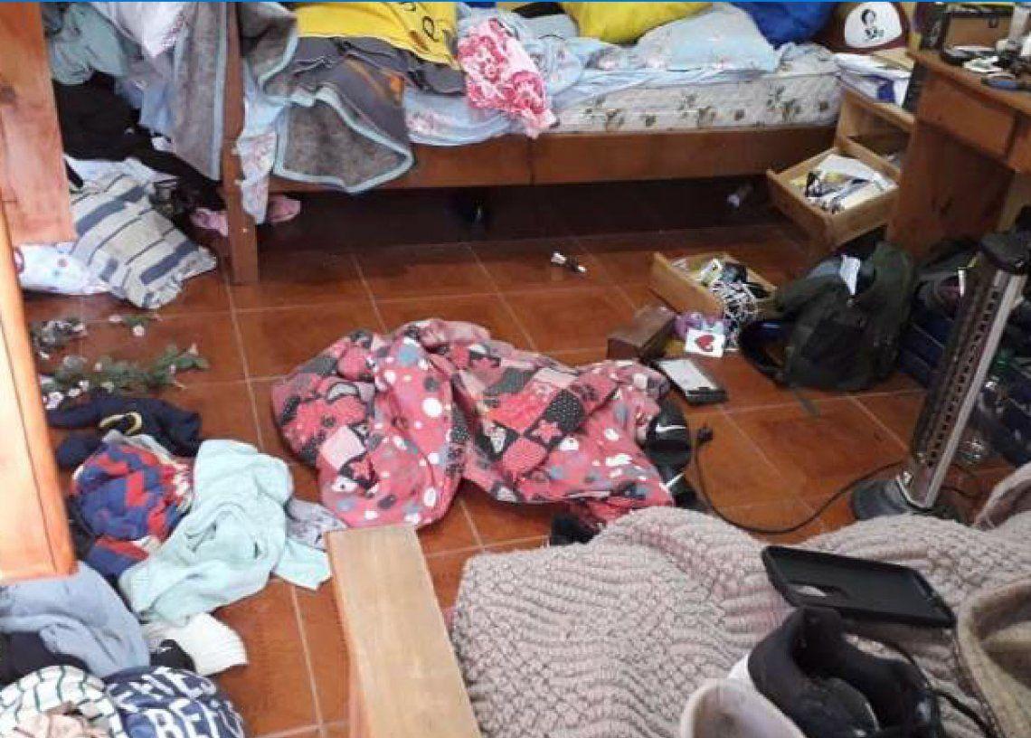 Almirante Brown: maniataron y desvalijaron a familia de Glew