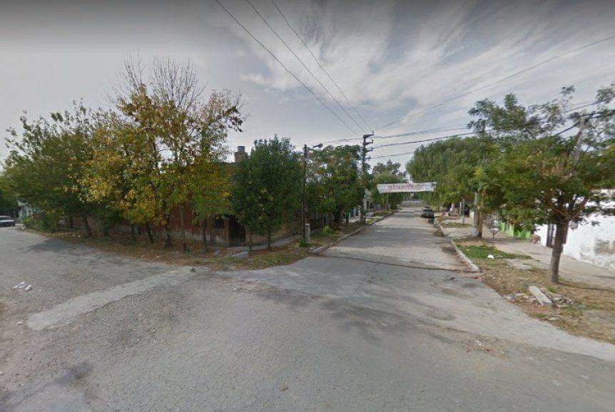 Bernal: un policía y chofer de Uber mató a ladrón de un balazo en la cabeza